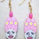 """Marge"" Earrings - Item #E221"