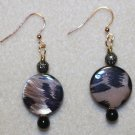 Sultry LBD Earrings - Item #E289