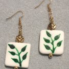 Tree Branch Earrings - Item #E353