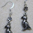 Puffin Earrings - Item #E410