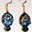 Pure Drama Earrings - Item #BES16