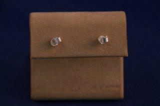 Earrings - Love Knot .925 Sterling Silver