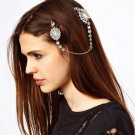New Fashion Hair Accessories Silver & Crystals