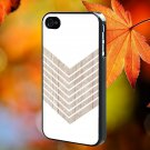White Geometric Minimalist for iPhone 4/4S,5,5c,5s & samsung galaxy S3,S4,S5 Case Hard Plastic Cover