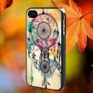 Dream Catcher watercolor for iPhone 4/4S,5,5c,5s & samsung galaxy S3,S4,S5 Case Hard Plastic Cover