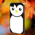 PENGUIN for iPhone 4/4S,5,5c,5s & samsung galaxy S3,S4,S5 Case Hard Plastic Cover