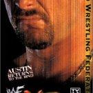 WWF No Mercy 2000 VHS - used