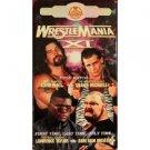 WWF Wrestlemania XI 11 VHS - Like New (used)