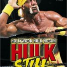 WWE - Hollywood Hogan - Hulk Still Rules (2002) DVD - Like New (used)