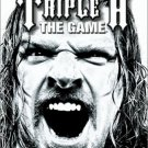 WWE - Triple H - The Game DVD - Like New (used)