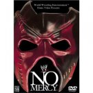 WWE No Mercy 2002 DVD - Like New (used)