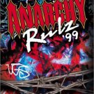 ECW: Anarchy Rulz 1999 DVD - Like New (used)