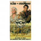 WCW Spring Stampede 1994 VHS - Like New (used)