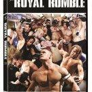 WWE Royal Rumble 2008 DVD - Like New (used)