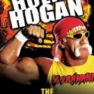 WWE: Hulk Hogan - The Ultimate Anthology DVD - Like New (used)