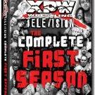 XPW Class-X Presents XPW TV - First Season DVD - Like New (used)