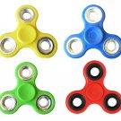 USA Stock Bulk 1, 6, 10, 20, 50, 100 & 200 Classic Ceramic Fidget Spinner Toys