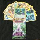Pokemon Card Random EX Holon Phantoms lot in original pack wrapper! EX/NM-MT