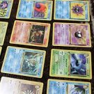 Complete Uncommon/Common 1st Edition Fossil Set MINT/NM Pokemon Cards #31-62+