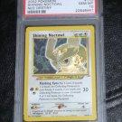 Graded PSA 10 GEM MINT Shining Noctowl 110/105  Neo Destiny Pokemon Card TCG