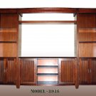 Kingsford Displpay Cabinet 8046
