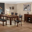 Black Forest Dining Set