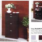 Jessy 3 Doors Shoe Cabinet Model # 319-1