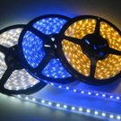 10xLED RGB Strip 5050 30LED M RGB Waterproof with high quality chips