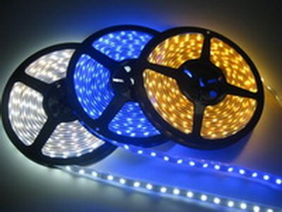 10xLED RGB Strip 5050 60LED M RGB Waterproof with high quality chips