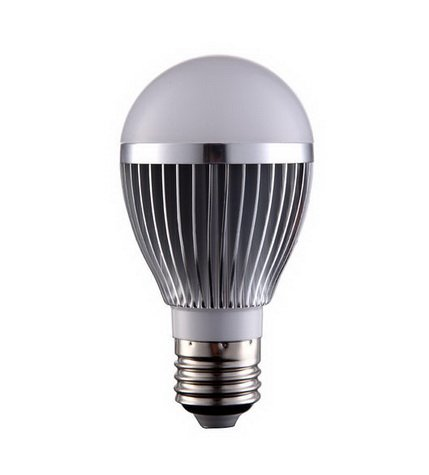 50x5W LED Globe Bulbs Energy-Saving With Bridgelux LED CHIP (USA) For Indoor Lighting