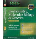 BRS Biochemistry and Molecular Biology