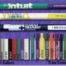 Bic Clic Stic pens (300)