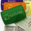 500 First Aid kits