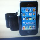 Apple iPod Touch 4 Armband for Jogging Gym Sports Running Holder Pouch NEW!