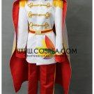 Cosrea Cinderella Prince Charming Cosplay Costume