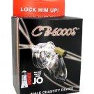 CB-6000s Male Chastity Device Penis cage kit A.L Enterprises