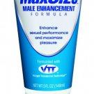 MAXSIZE Male enhancement sexual performance enhancer for Men cream lotion 5 oz.