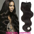 8/10/12'' 6A Brazilian Body Wave Virgin Hair Brazillian Remy Hair Weave Extensions