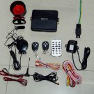 GSM 318B Car Alarm System-Cellular Phone