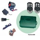 TLD-A Car Alarm System
