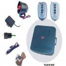 TLD-E Car Alarm System