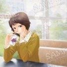 Print (shiori@moring cafe)