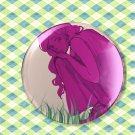 Tin Button (girl in maxidress2)