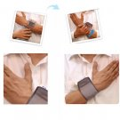Digital Wrist Blood Pressure Monitor with Memory Function US Shipping
