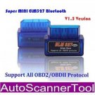 Super Mini ELM327 OBDII Bluetooth Auto Car Diagnostic Scanner Tool V1.5