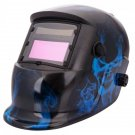 New Pro Solar Welder Mask Auto-Darkening Welding Helmet Arc Tig mig grinding