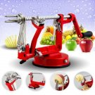 3 in 1 Apple Slinky Machine Peeler Corer Fruit Cutter Slicer Useful Kitchen Tool