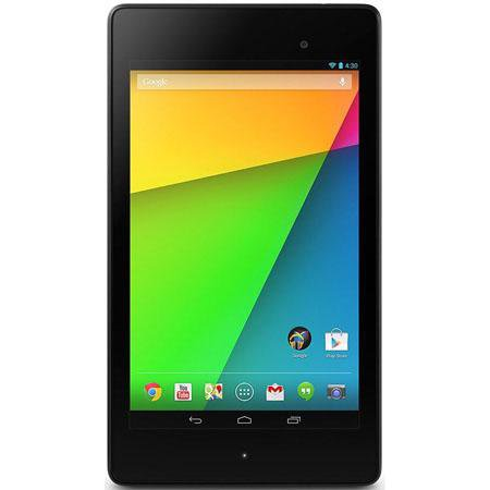 Nexus 7 from Google (7-Inch, 32 GB, Black) by ASUS (2013) Tablet NEW