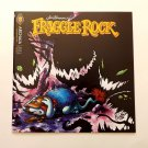 *Signed* FRAGGLE ROCK Comic #2 of 3 Cover B -Jim Henson -2012 SDCC Comic Con