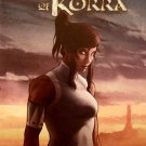 Avatar LEGEND OF KORRA Preview Booklet Comic SDCC 2013 -Dark Horse Nickelodeon